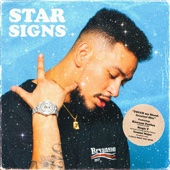 StarSigns (feat. Stogie T) - AKA