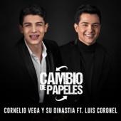 Cambio de Papeles (feat. Luis Coronel)