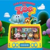 Las Canciones Del Zoo Vol. 3