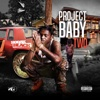 Kodak Black - Project Baby 2  artwork