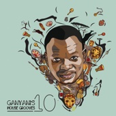 DJ Ganyani - Nomboro (feat. Jah Prayzah) artwork