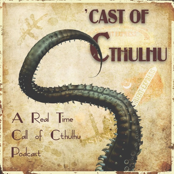 Cast of Cthulhu