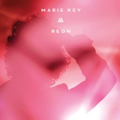 Marie Key - Regn artwork