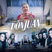 Mc Don Juan - Amar Amei  arte
