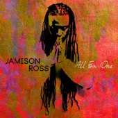 Jamison Ross - All For One  artwork
