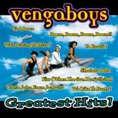 Vengaboys - Uncle John from Jamaica artwork