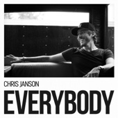 Chris Janson - EVERYBODY  artwork