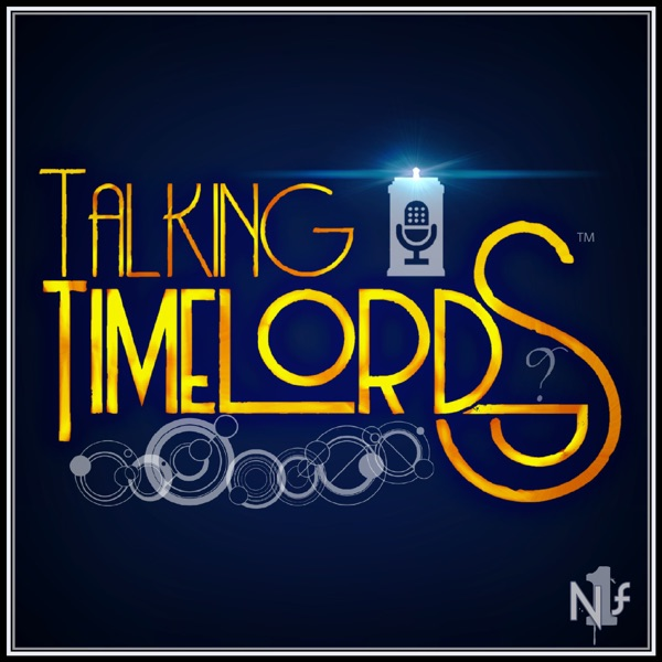 Talking Timelords