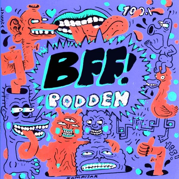 BFF-podden