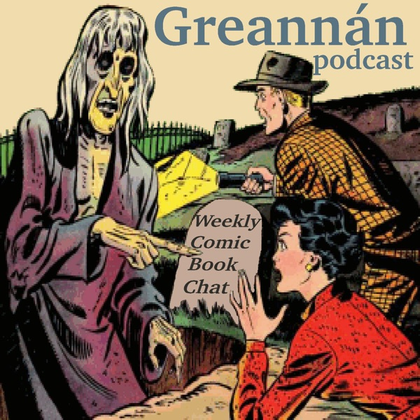 Greannán Podcast
