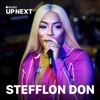Up Next Session Stefflon Don