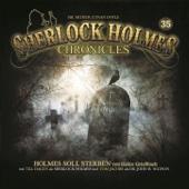 Folge 35: Holmes soll sterben