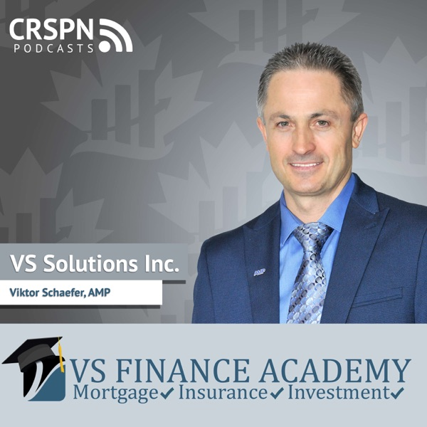 VS Finance Academy with Viktor Schaefer, AMP