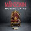 Måneskin - Morirò da re artwork