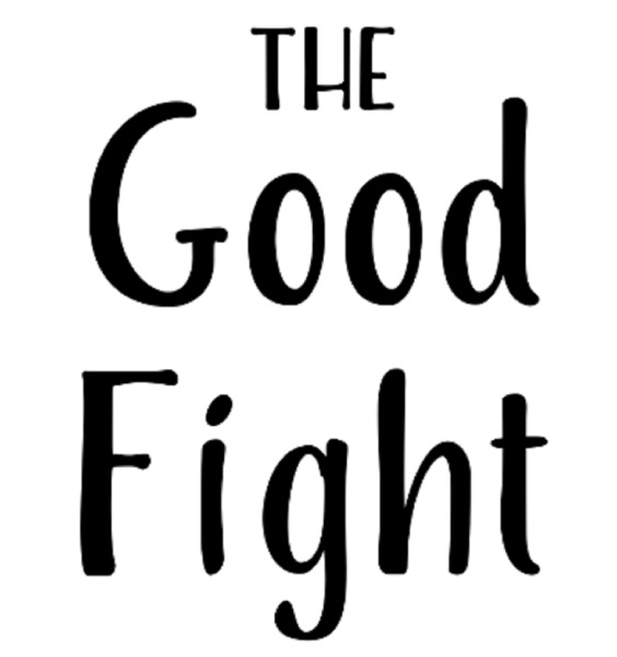 The Good Fight Podcast
