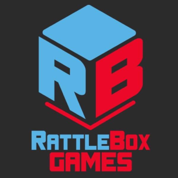 Rattlebox Games Podcast