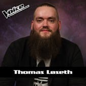Thomas Løseth - With Or Without You artwork