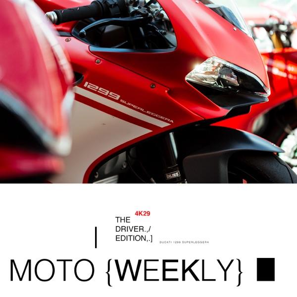 MOTO WEEKLY 4K29