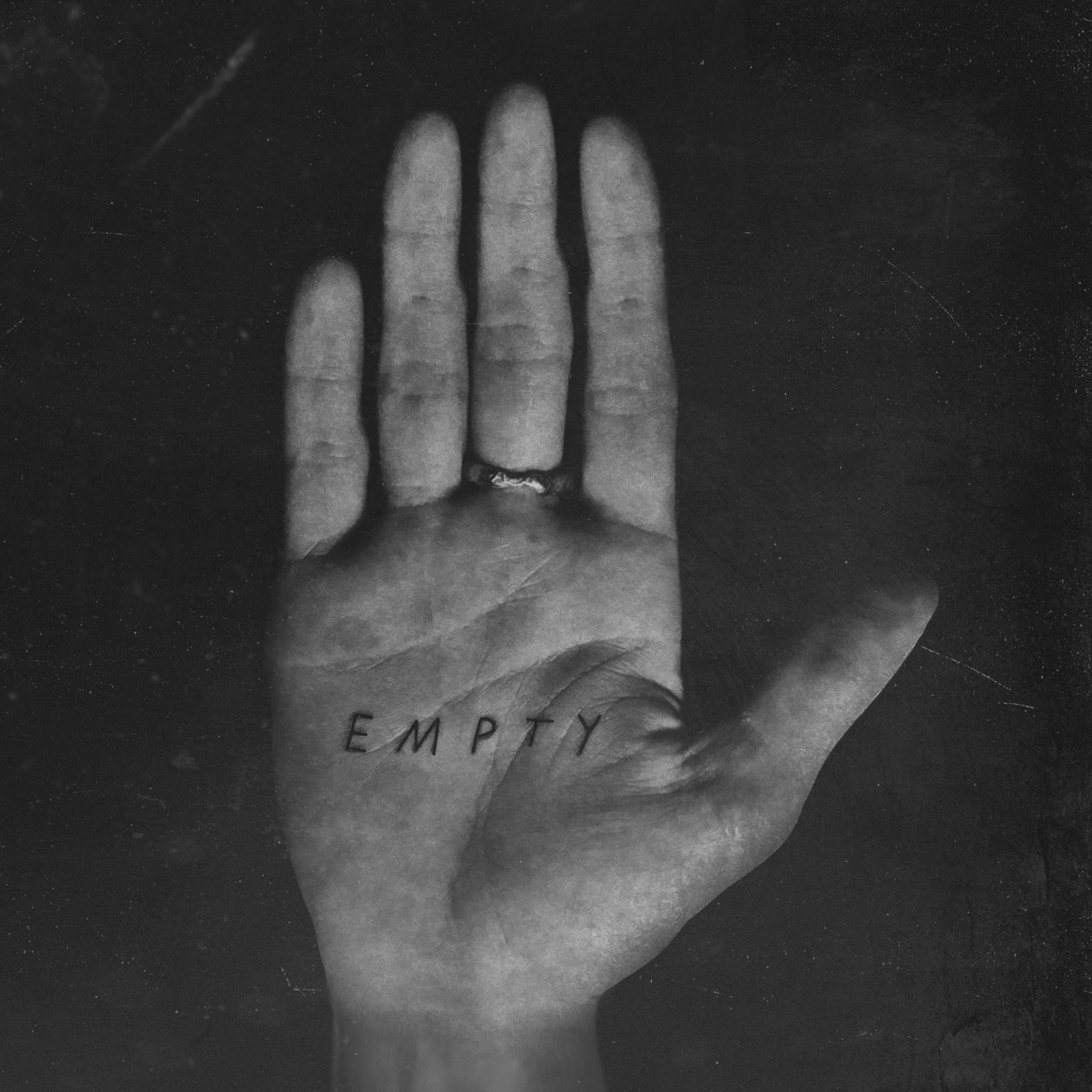 Empty - The Healing Process [EP] (2018)