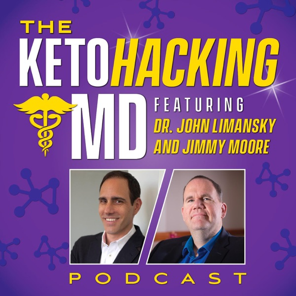 The KetoHacking MD Podcast