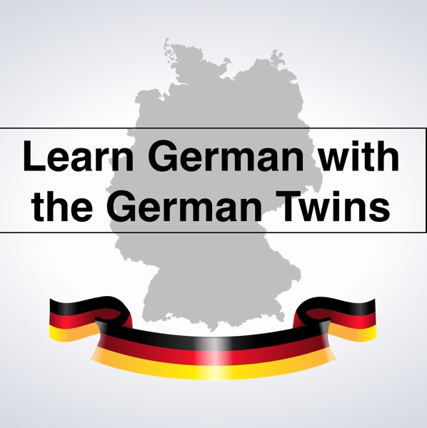 Learn German with the German Twins  -   Deutsch lernen mit den German Twins!