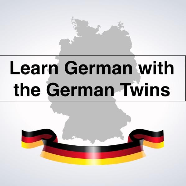 Learn German with the German Twins  -   Deutsch lernen mit den German Twins!