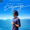 Diljaniya - Ranjit Bawa mp3