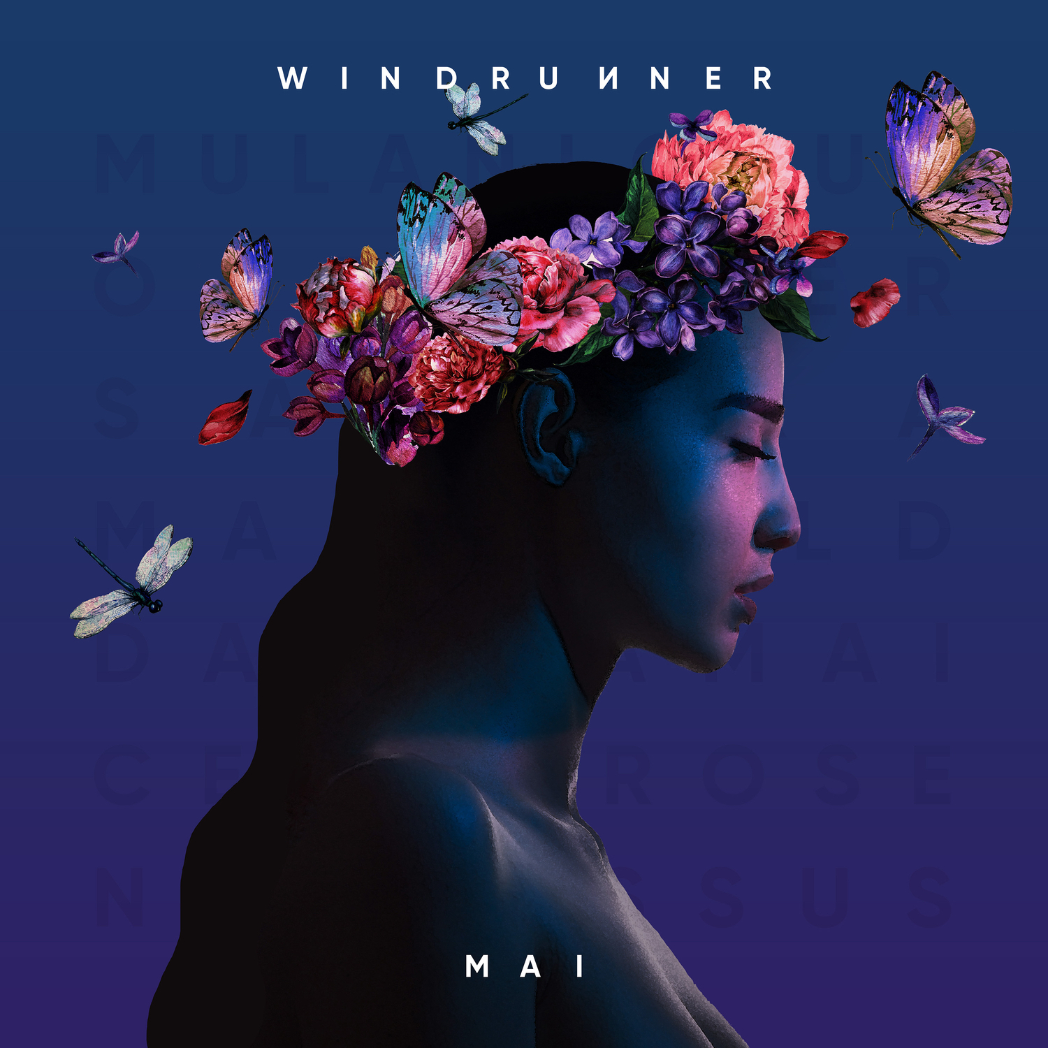 Windrunner - Rose [single] (2018)
