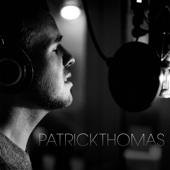 Patrick Thomas - Patrick Thomas - EP  artwork