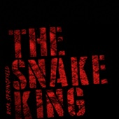 Rick Springfield - The Snake King  artwork