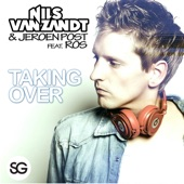 Taking Over (feat. Ros) - Single