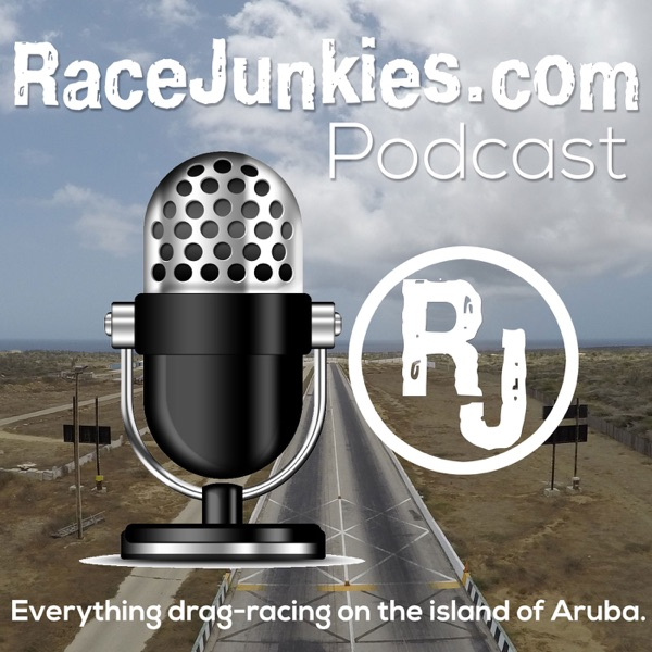 RaceJunkies.com Podcast