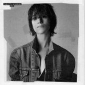 Deadly Valentine - Charlotte Gainsbourg Cover Art