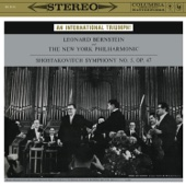 Shostakovich: Symphony No. 5 in D Minor, Op. 47 (Remastered)