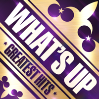 Various Artists - WHAT'S UP GREATEST HITS artwork