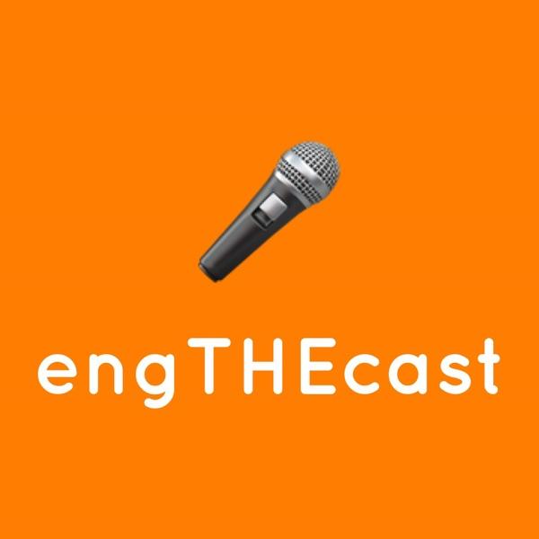 EngTHEcast - Tudo sobre Engenharia Civil