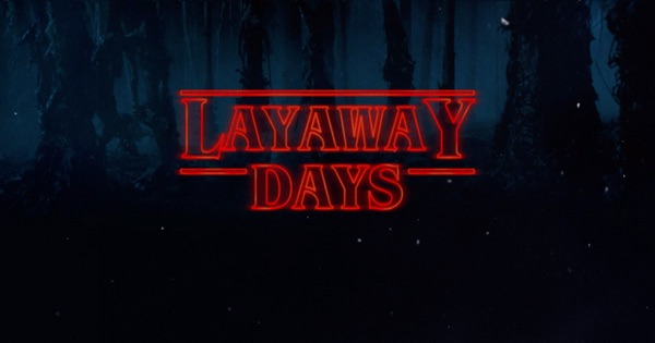 Layaway Days - An Affordable Art Blog Curated By Ross Tindale - Podcast