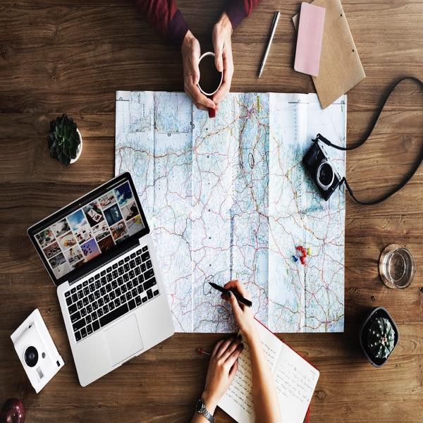 365 Days of Travel Podcast