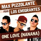 [Download] One Love (NaNaNa) [feat. Los Emigrantes] MP3