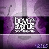 Boyce Avenue - Perfect artwork