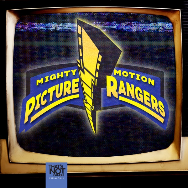 Mighty Motion Picture Rangers