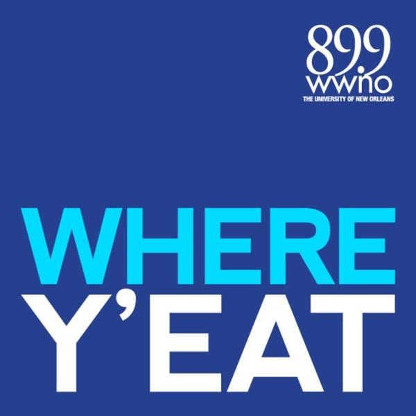 Where Y'Eat