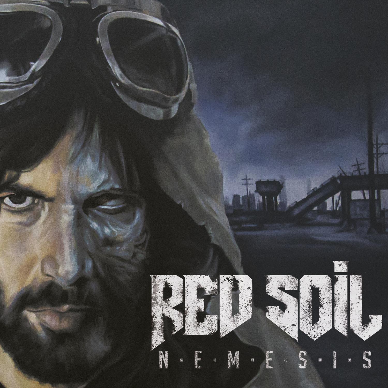 Red Soil - NEMESIS (2018)