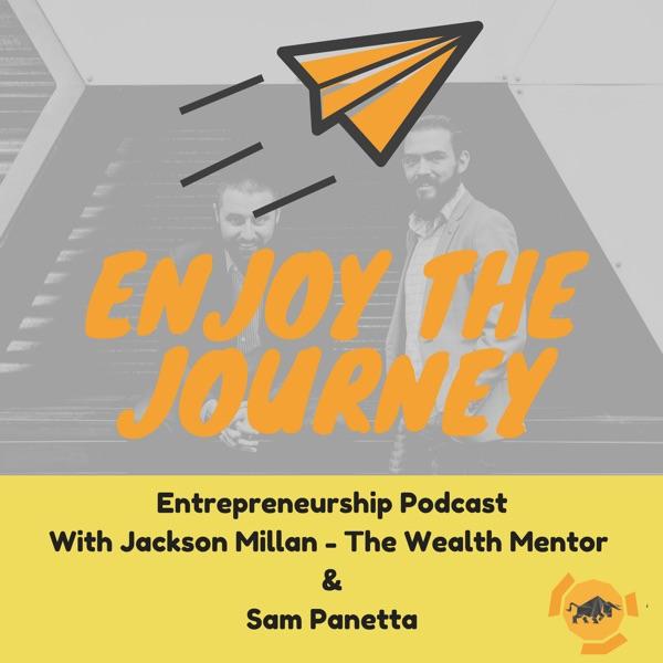 Enjoy The Journey- The Aureus Financial Podcast