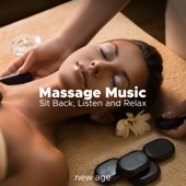 Massage Music: Sit Back, Listen and Relax, Relaxation Music, Meditation, Sleep, Reflections with Nature Sounds