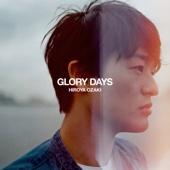 尾崎裕哉 - Glory Days アートワーク