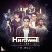 Hardwell & Friends, Vol. 01 - EP
