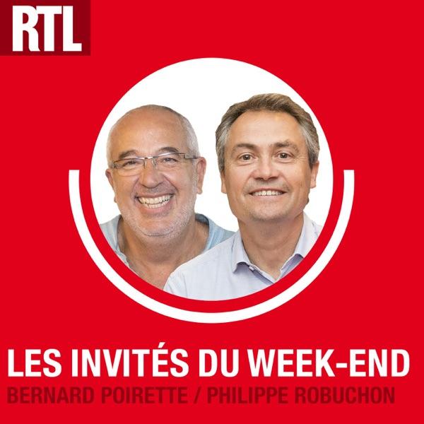 L'invité RTL du week-end