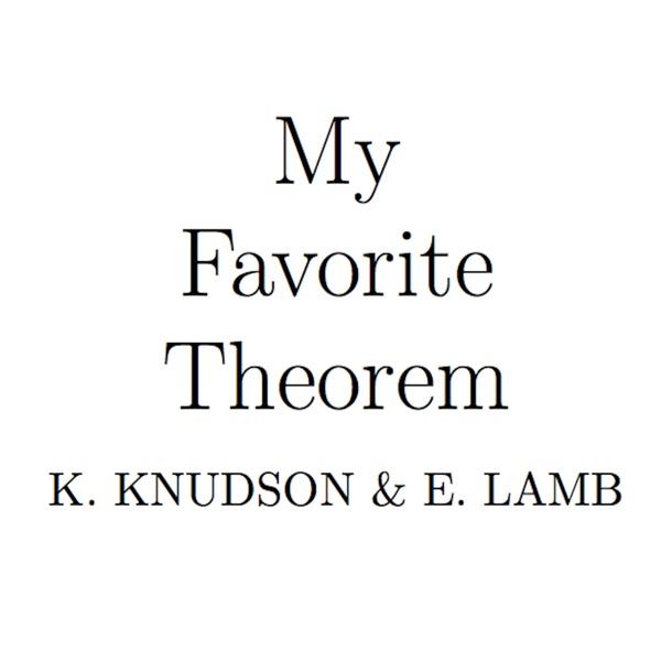 My Favorite Theorem
