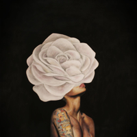 K. Michelle - KIMBERLY: The People I Used to Know artwork